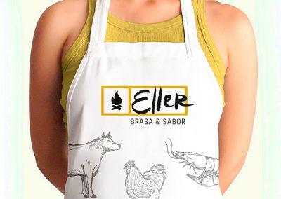Eller – Brasa & Sabor